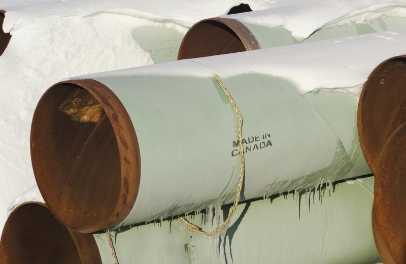 TransCanada launches an oil trading group - Reuters