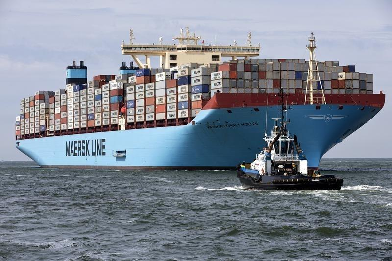 Maersk, MSC, 13 others offer to settle EU pricing probe