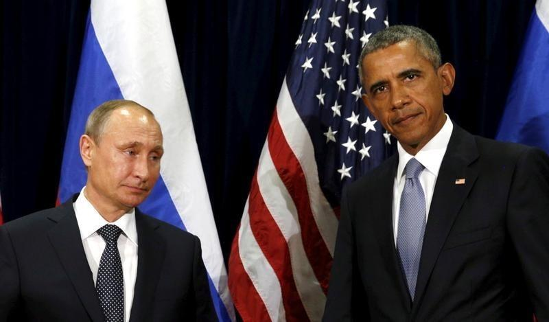 Putin Obama Agree On Cooperation To Implement Syria Agreement Reuters