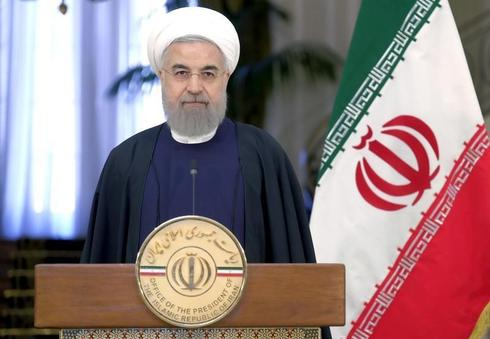 Rouhani: Iran election has given government more power - IRNA