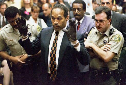 The O.J. Simpson trial