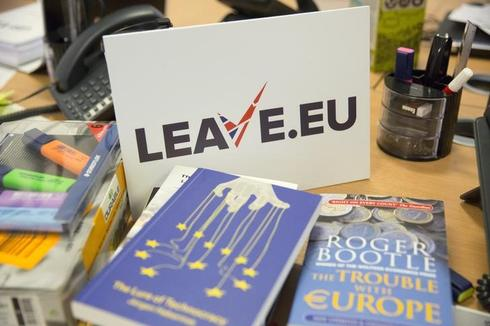 UK employers group CBI says 80 percent of members want to stay in EU