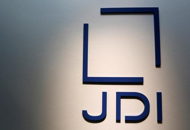 3月16日、ジャパンディスプレイ(JDI)は、スマートフォン向け液晶の競争激化を受け、事業構造改革を実施すると発表した。写真は都内で2013年4月撮影(2016年 ロイター/Yuya Shino)
