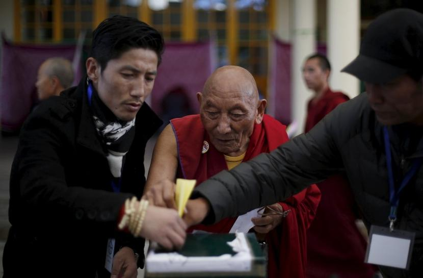 the struggles of the people of dharamsala tibet to preserve their music and culture