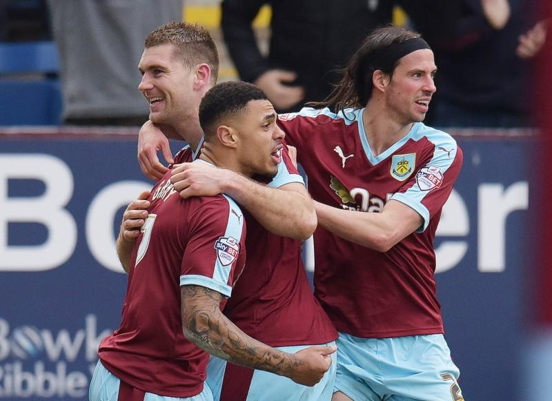 Old-fashioned values keep Burnley on course for success - Reuters