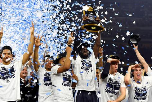 Villanova wins NCAA Final