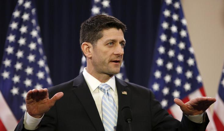 Republican Paul Ryan to rule out 2016 presidential candidacy