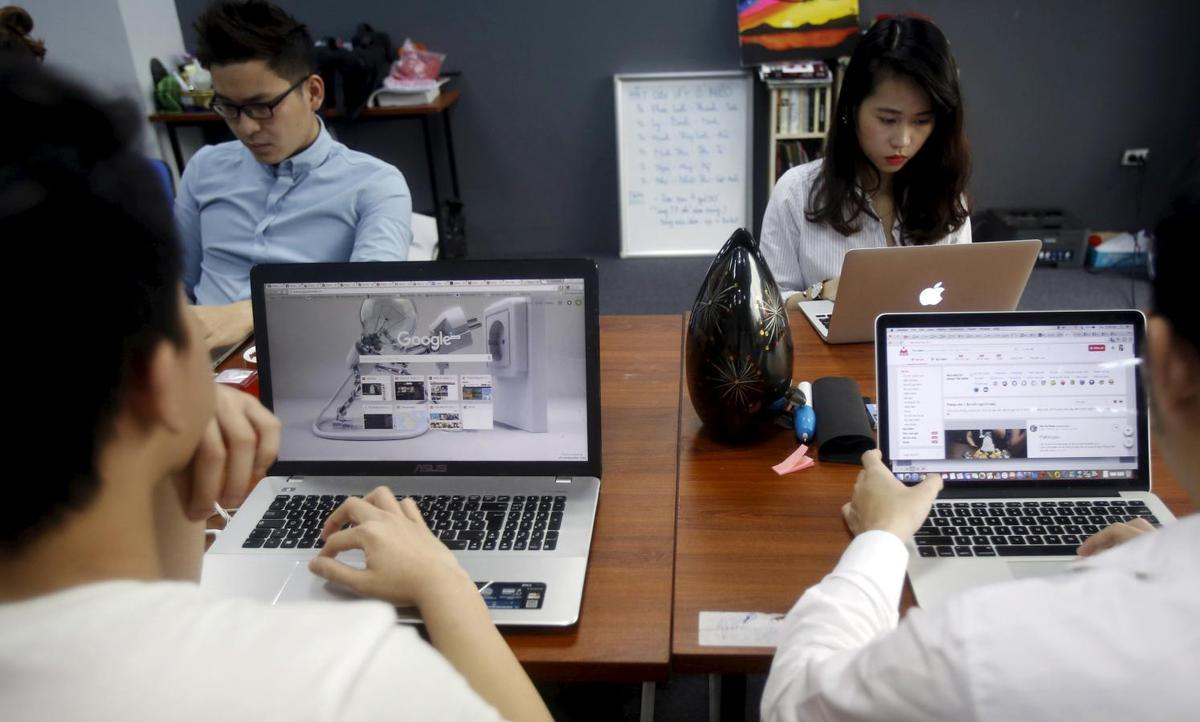 Vietnam's young tech talent pulls foreign funds to booming startup sce