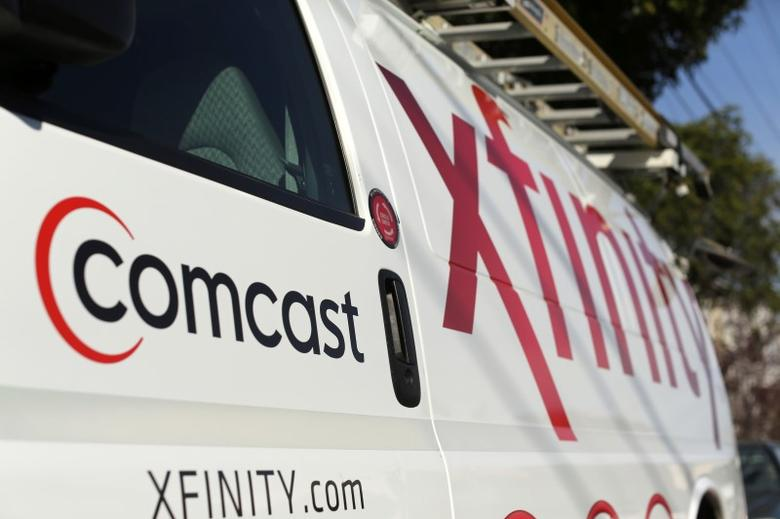 Comcast in talks to buy DreamWorks Animation for more than