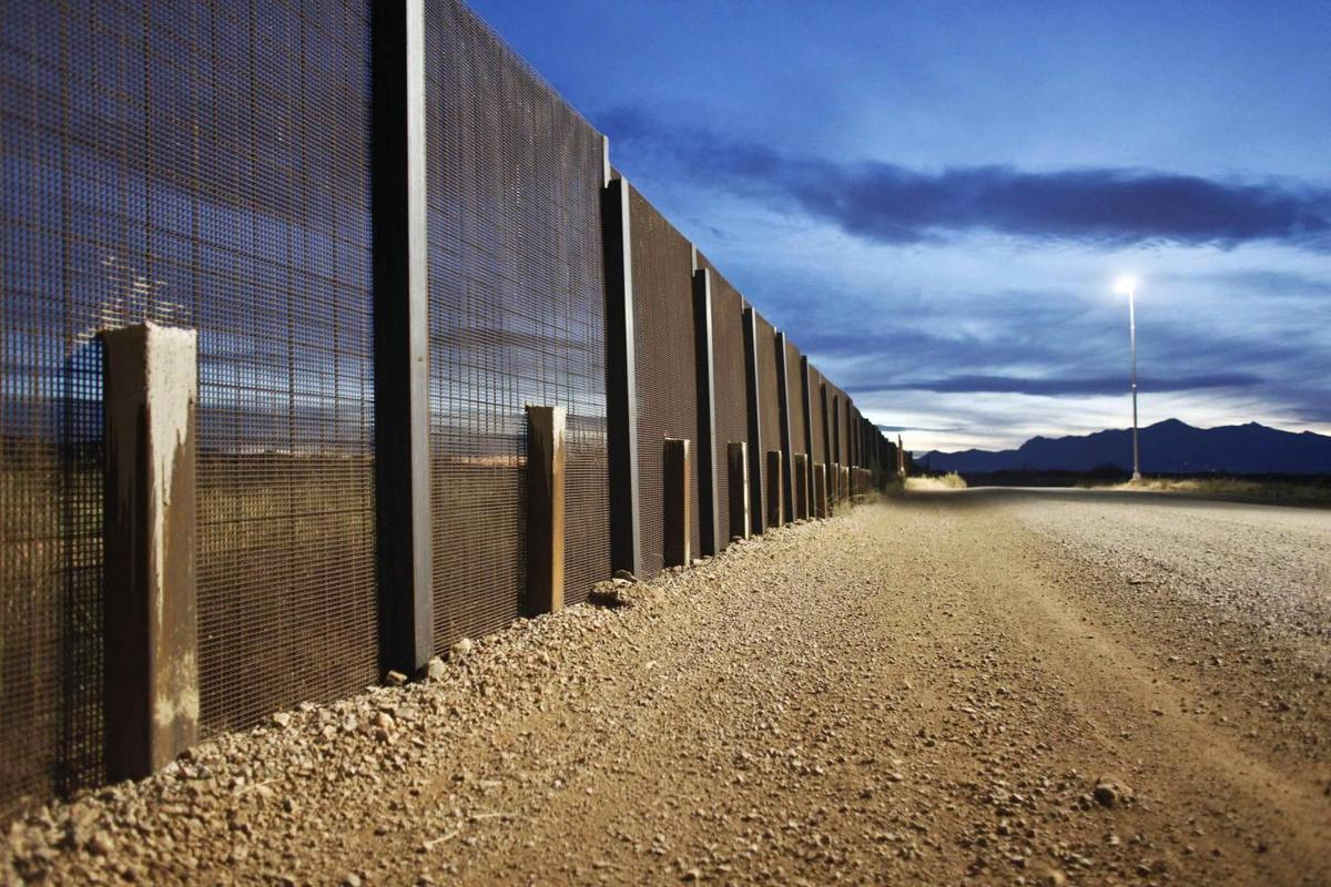 Exclusive: No wall, but more high-tech gear, fencing sought