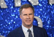 Will Ferrell poses for photographers  at a cinema in central London, February 4, 2016. REUTERS/Dylan Martinez