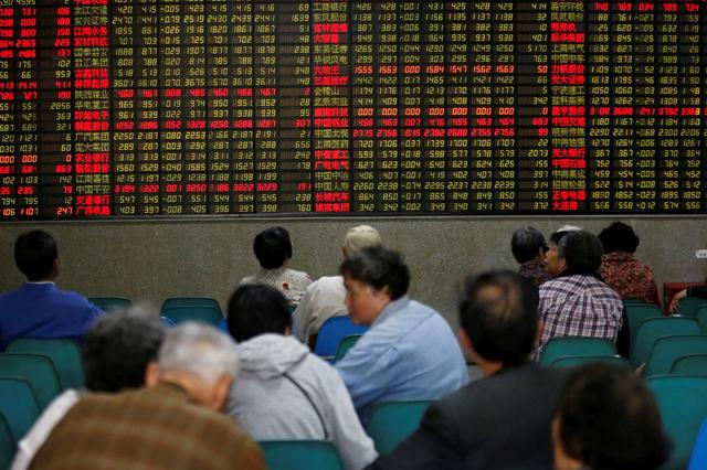 Leapfrogging the IPO gridlock: Chinese companies get a taste