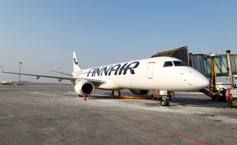 Finnair urges Finland to prepare for M&A deals after loss