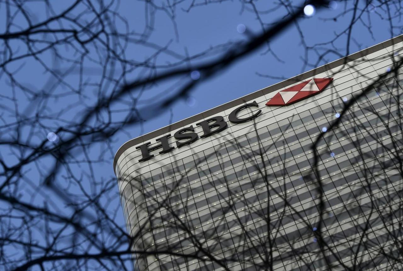 HSBC axes 840 IT jobs in Britain in first big wave of