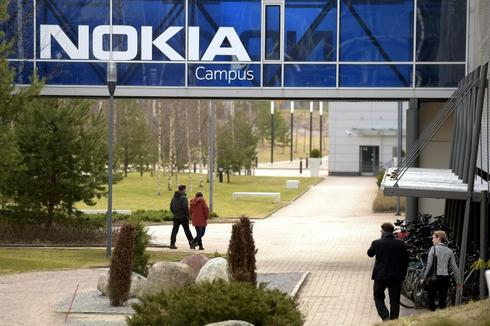 Nokia could cut 10,000-15,000 jobs worldwide: union