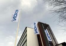 En la imagen, la sede de Nokia en Espoo, Finlandia, el 6 de abril de 2016. El fabricante de teléfonos móviles Nokia eliminaría entre 10.000 y 15.000 puestos de trabajo a nivel global, una cifra mucho mayor a la que había anunciado previamente, tras su adquisición de Alcatel-Lucent, dijo un representante sindical de la compañía finlandesa. REUTERS/Antti Aimo-Koivisto/Lehtikuva