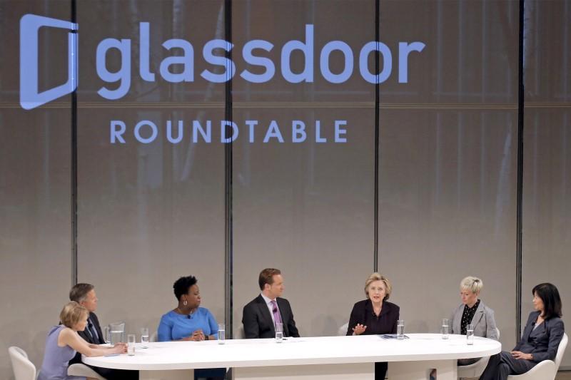 Round Table Jobs.Jobs Aggregator Glassdoor Raises 40 Million In New Financing Round