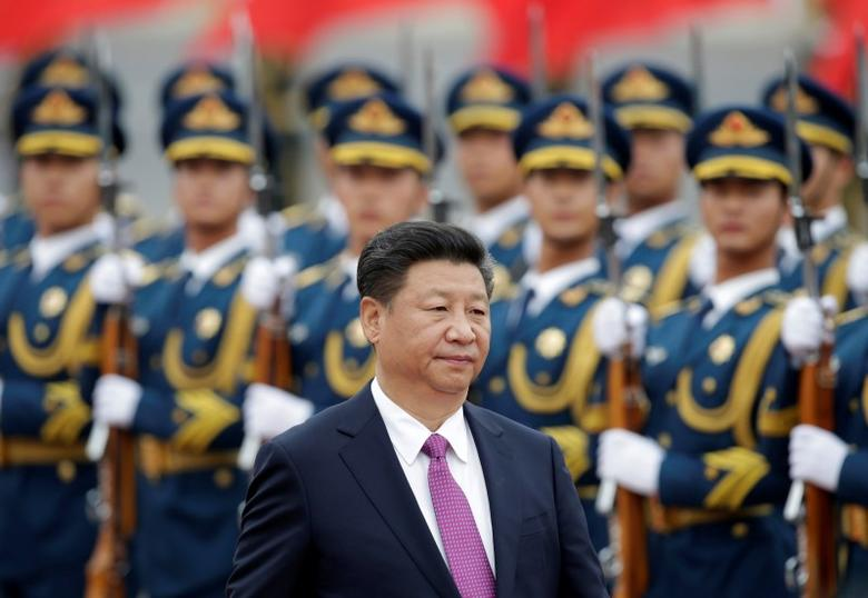 China's Xi says important to conclude investment treaty ...