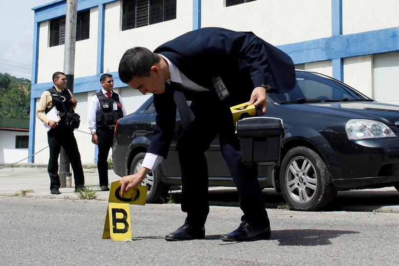 Venezuelan woman shot dead during latest looting
