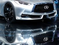 Infiniti, la marque haut de gamme de Nissan, prévoit d'équiper la plupart de ses nouveaux modèles de systèmes les rendant autonomes sur autoroute. /Photo d'archives/  REUTERS/Mark Blinch
