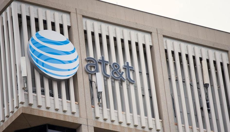 No thanks: Citigroup sues AT&T for trademark infringement
