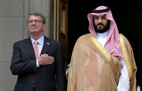 Obama to meet Saudi deputy crown prince on Friday: White House