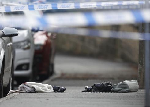 British MP Jo Cox killed