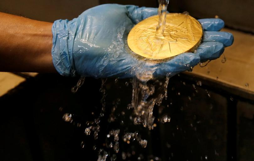 Broken mirrors to X-ray plates- Olympic gold not what it
