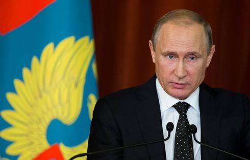 Putin: let's see how British democracy works after Brexit