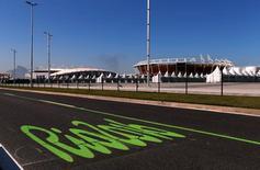 Parque Olímpico dos Jogos Rio 2016. 15/06/2016 REUTERS/Sergio Moraes