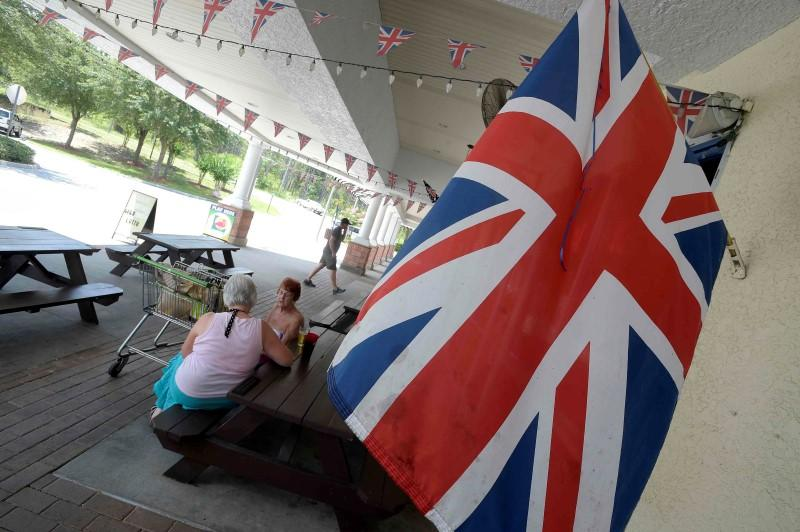 Brexit to take toll on British Florida vacation home dreams