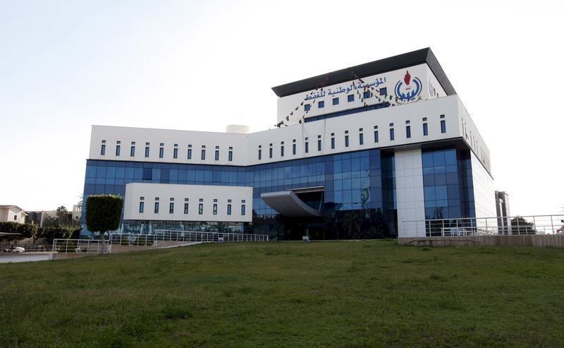 In sign of progress, Libya's rival NOC oil companies agree