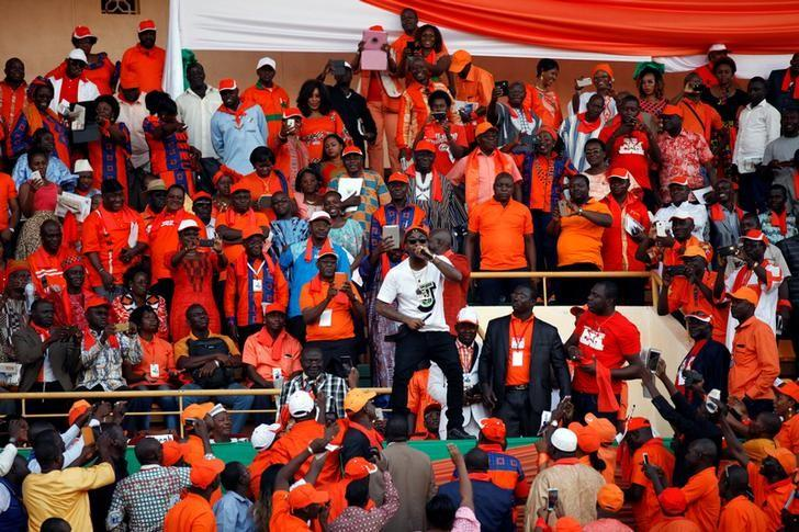 Nigeria's music scene becomes a cultural export - Reuters