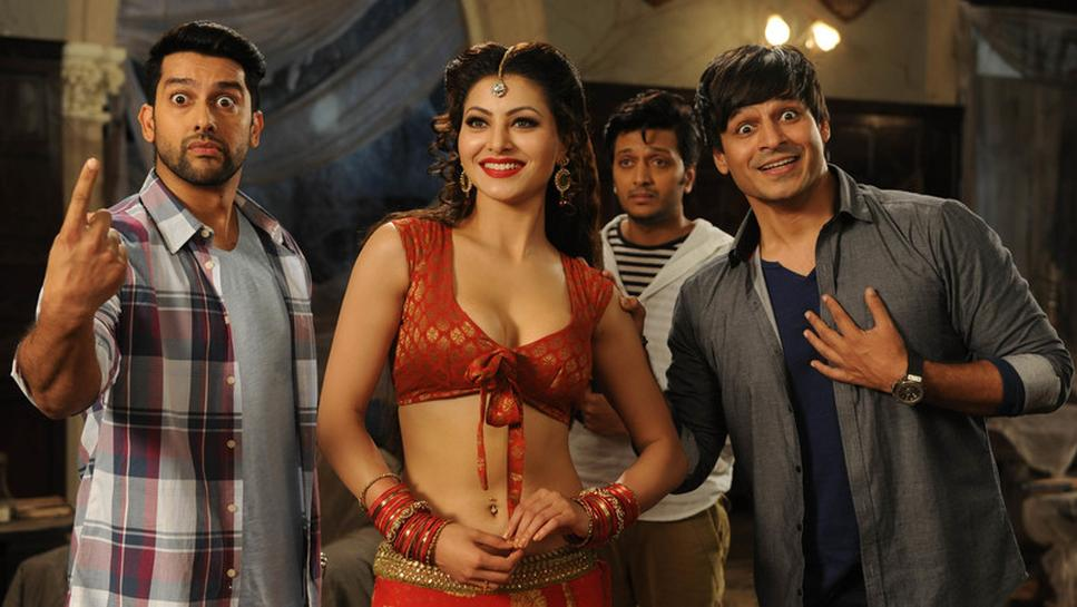 Movie Review Great Grand Masti Reuters