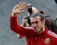 Galês Gareth Bale, do Real Madrid.   08/07/2016 Action Images via Reuters / Adam Holt Livepic