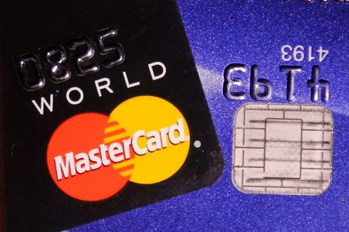 MasterCard to buy 92.4 percent of UK-based VocaLink for 700 million pounds