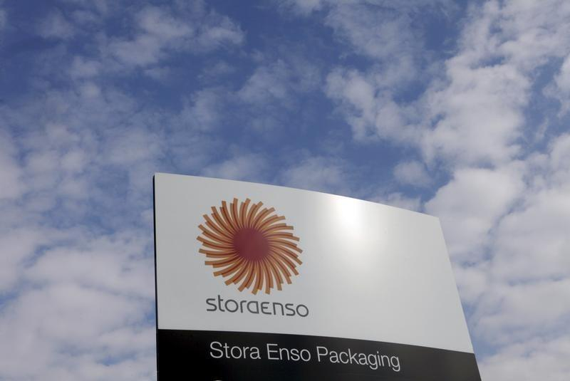 a history and development of stora enso a global producer of forest products Corenso was founded in 1992 as a joint venture between the forest industry groups stora enso corenso grew to be a global player and the history began in.