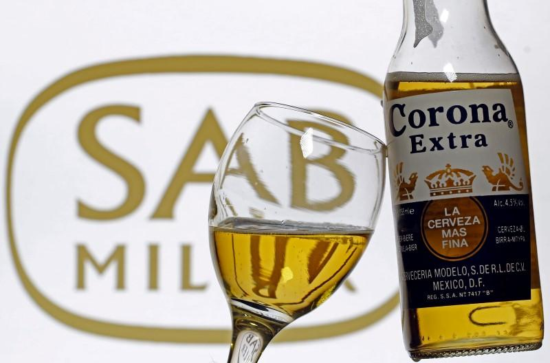 financial analysis of ab inbev A financial analysis of the belgian-brazilian company ab inbev.