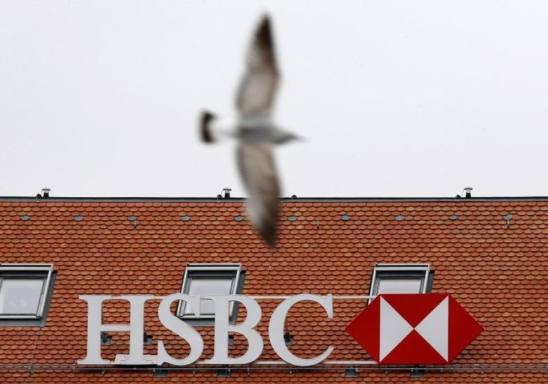 Israel's taxman investigating 8,000 accounts at HSBC in
