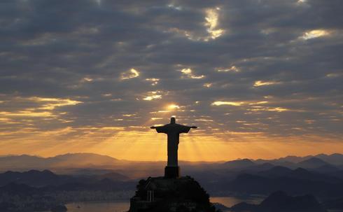 Redeeming Rio