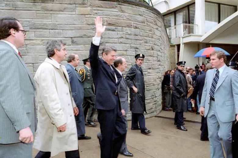 The day Reagan was shot | Reuters.com