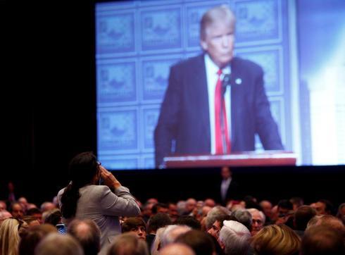 Trumping the economy