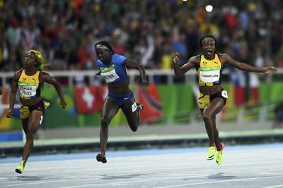 Rio Olympics: Day 8
