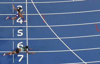 Rio Olympics: Day 10