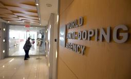 Sede da Agência Mundial Antidoping, em Montreal.    09/11/2015        REUTERS/Christinne Muschi/File Photo