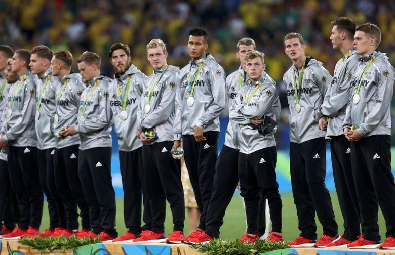 Germany Fall Just Short In Cauldron Of Maracana Reuters Com