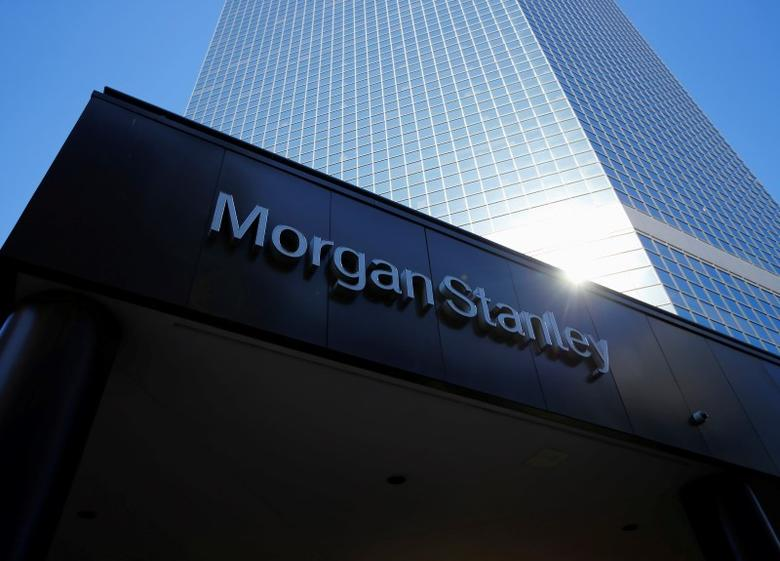 Admirable Hk Regulator Fines Morgan Stanley Cites Internal Control Beutiful Home Inspiration Aditmahrainfo