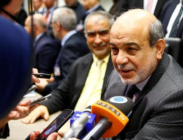 Iraq plans to sell oil through Iran thumbnail