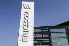La sede de Ericsson en Lund, Suecia, el 18 de septiembre de 2014. El fabricante de equipos de telecomunicaciones móviles Ericsson planea cerrar su última fábrica en Suecia para ahorrar costos, con lo que recortaría unos 3.000 empleos, reportó el diario sueco Svenska Dagbladet.  TT News Agency/Stig-Ake Jonsson/via REUTERS/File Photo