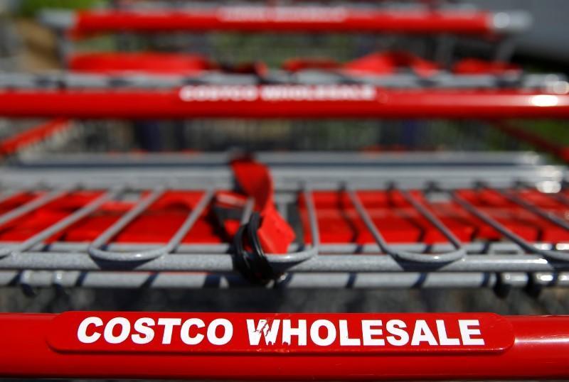 27e388c143589 Costco should pay $5.5 million for selling fake Tiffany rings: U.S. jury